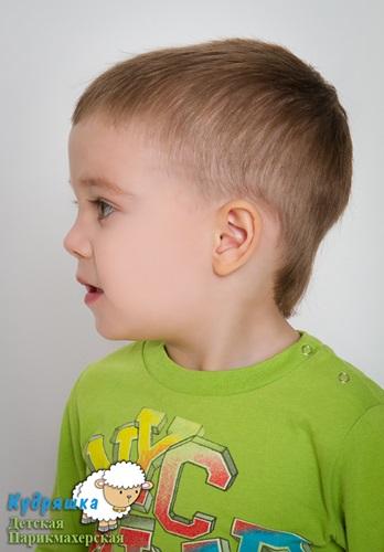 (Кураева Елена):Доброго стрижки для мальчика 11 месяцев антивирусы